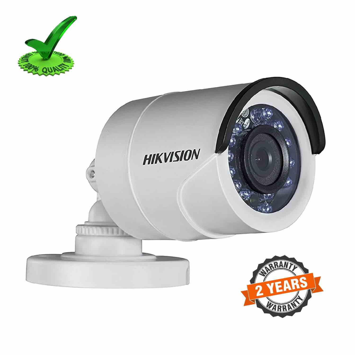 Hikvision DS-2CE1AD0T-IRPF 2mp FHD 1080p IR Bullet Camera