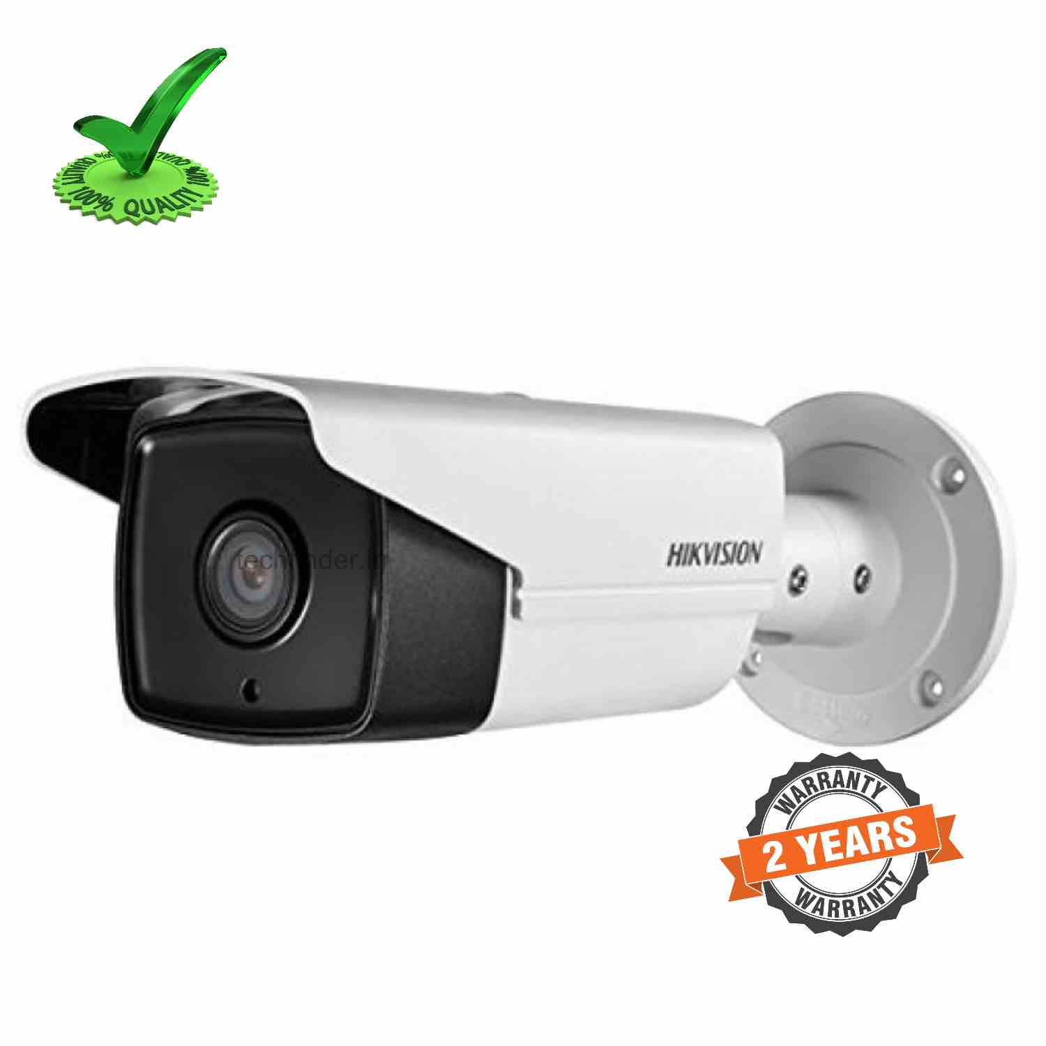 Hikvision DS-2CD123P-I3 3mp CMOS Ip Ir Bullet Camera