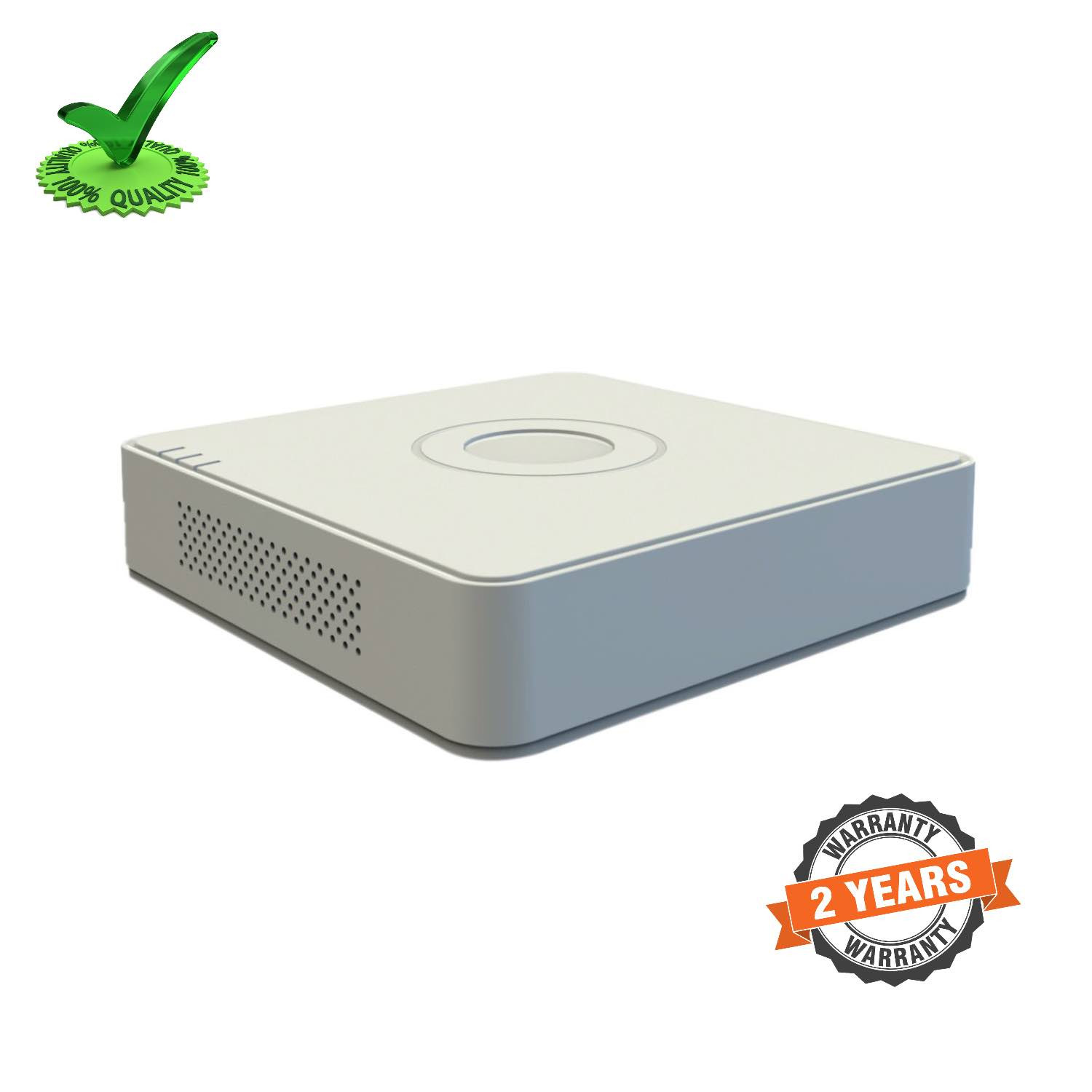 Hikvision DS-7A08HGHI-F1 Eco Model 8ch Turbo HD Dvr
