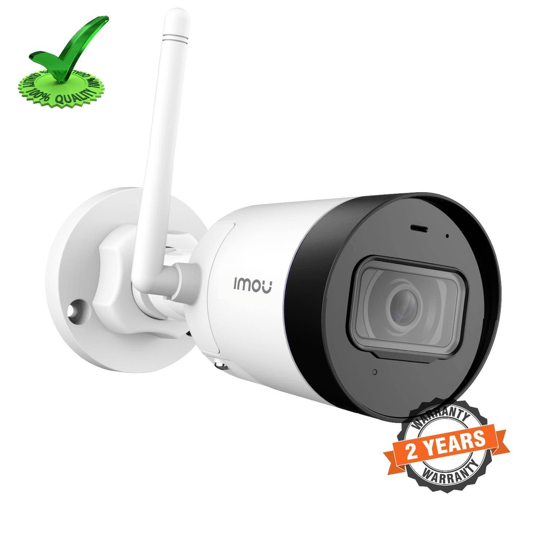 Imou IPC-G22P Wi-Fi 2mp H.265 1080P Lite Bullet Ir Camera