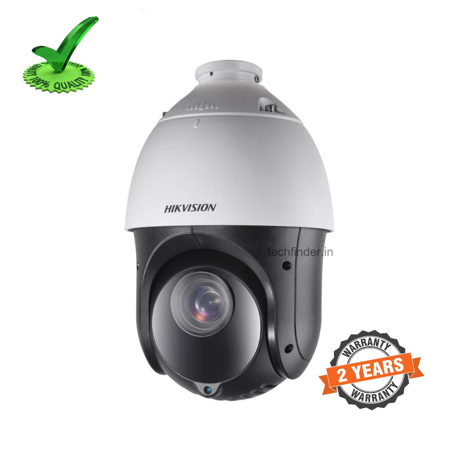 Hikvision DS-2AE4123TI-D PTZ 23x 720p outdoor IR Speed Dome Camera