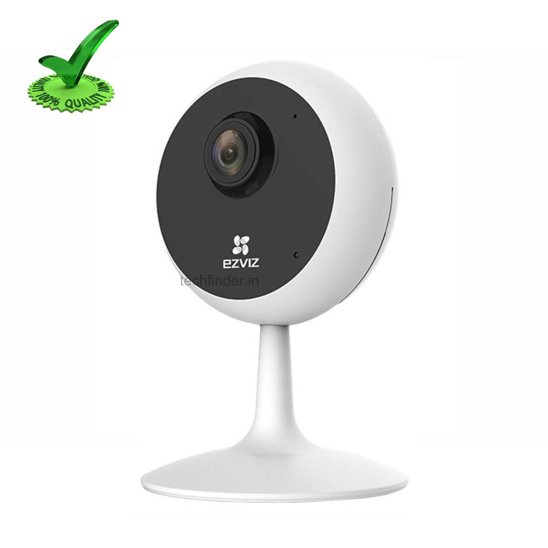 Ezviz C1C 720p HD Resolution Indoor Wi-Fi Ir Camera