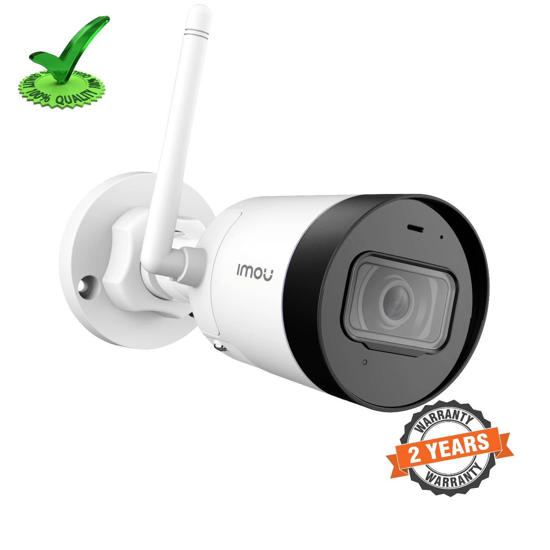Imou IPC-G42P 4MP H.265 Bullet Lite Wi-Fi Ir Camera