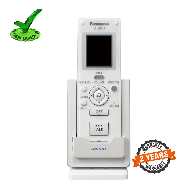 Panasonic VL-SW274 Wireless Video Door Phone