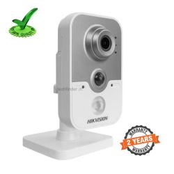 Hikvision DS-2CD141PF-I(W) 1mp Wi-Fi Alarm Pro Cube Ir Camera