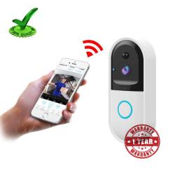 Smart Gsm Video Door Phone Intercom