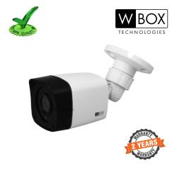 W Box WBC0E-CLHB5R2FPLE HD 5mp Body IR Bullet Camera