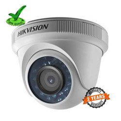 Hikvision DS-2CE5AD0T-IRPF HD 1080p 2mp IR Dome Camera