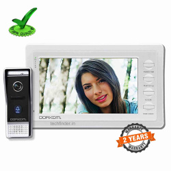 Dorkom VDP Set K 701 Video Door Phone