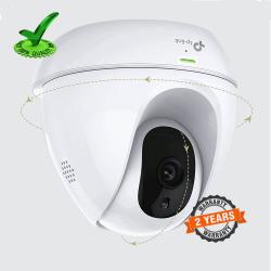 Tp-Link NC450 Wifi HD Pan-Tilt Wireless Ip Ir Camera