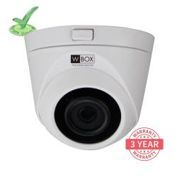 Wbox WBC0E-CLID5R2FS 5MP IP IR Metal Dome Camera