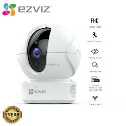 Ezviz C6CN 1080p 2mp Smart Wifi Internet PT Ir Camera