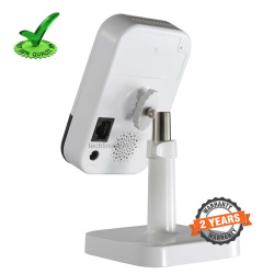 Hikvision DS-2CD2463G0-I(W) 6MP IR Wi-Fi Fixed Cube Ip Ir Camera